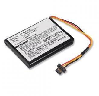 Batterie TomTom XXL 340 1100mAh