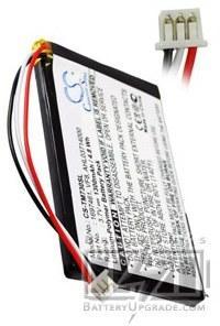 TomTom Go 520 batterie (1300