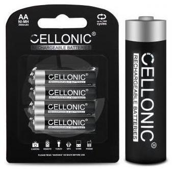 Batterie Garmin eTrex 30 4x