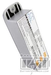 Garmin Zumo 500 batterie (2200