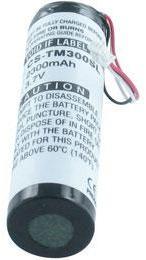 Batterie pour TOM-TOM GO 500