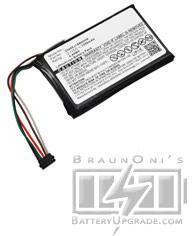 Garmin Edge 1000 batterie