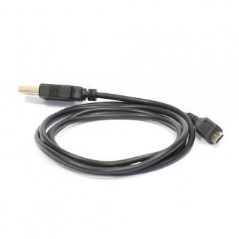 Câble micro-USB Becker Transit