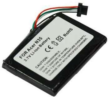 Batterie pour Acer n35 Typhoon