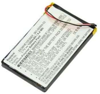 Batterie Garmin nüvi 3760T