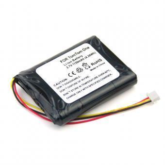 Batterie TomTom ONE Europe