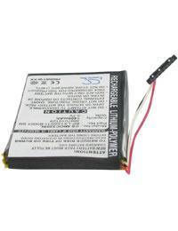 Batterie type MITAC BP-LX1320
