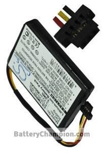 Batterie (900 mAh) adapté