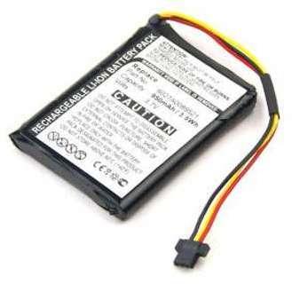 Batterie TomTom Go 2535TM