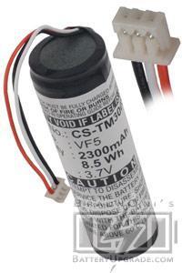 TomTom Go 510T batterie (2300