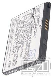 Garmin-Asus Nuvifone G60 batterie
