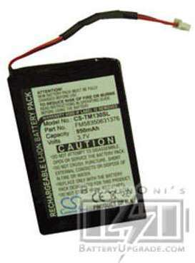 TomTom One V4 batterie (950