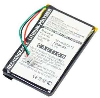 Batterie Garmin Edge 705 1250mAh