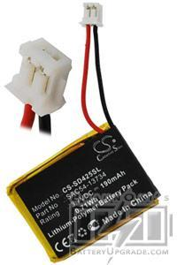 SportDOG SD-425 batterie (190
