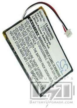 Harman Kardon GPS-500 batterie
