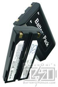 Trimble R6 batterie (2000