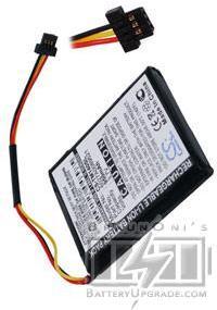 TomTom One 140 batterie (950