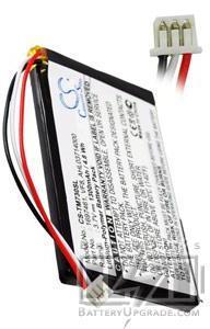 TomTom Go 730 batterie (1300
