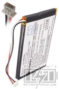 TomTom XL 330 batterie (1300