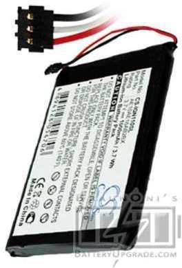 Garmin Nuvi 1100LM batterie