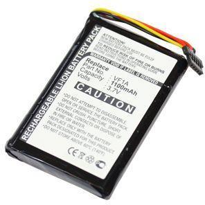 Batterie TomTom GO 740 Live
