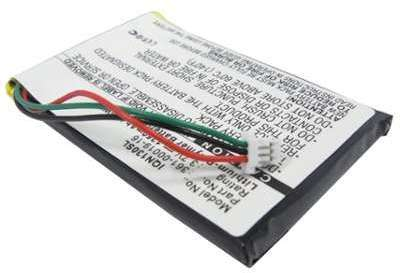 Garmin Nüvi 1490 Batterie