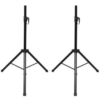 VidaXL Pied de microphone