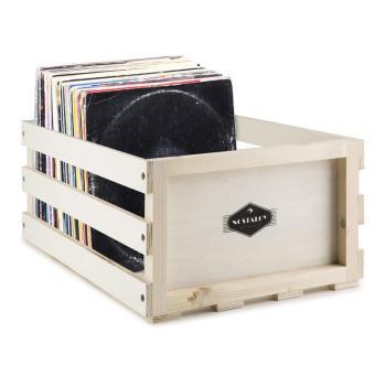 Nostalgie by auna Record Box