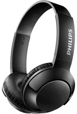PHLPS Casque audio - SHB3075BK