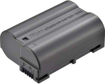 NIKON Batterie Li-Ion EN-EL15a