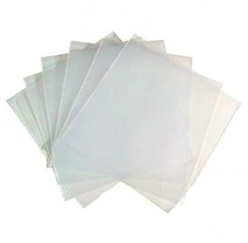 Pochettes protection vinyle