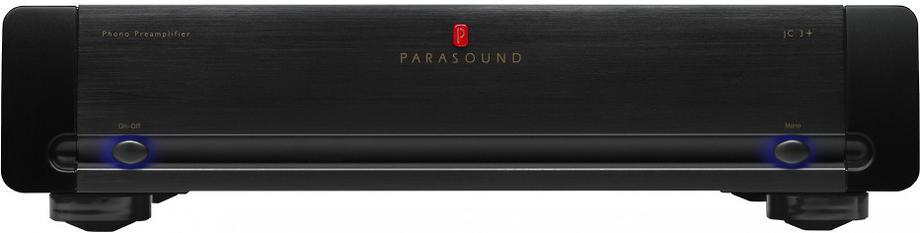 Parasound HALO JC3 Noir