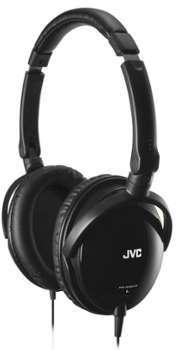 JVC Casque audio filaire -
