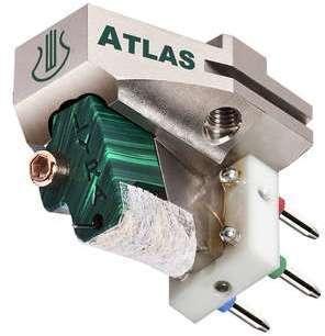 LYRA Atlas Stereo