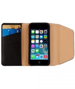 tui iPhone SE 5 5S portefeuille