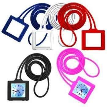 Collier tour de cou pour iPod