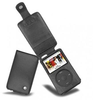 Housse cuir Apple iPod Classic