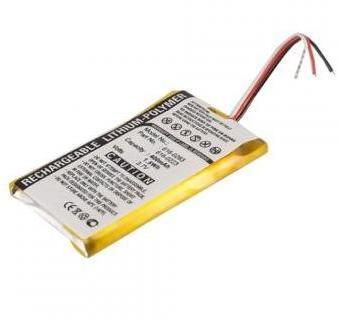 Batterie Apple 616-0224 400mAh