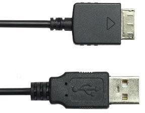 Câble USB Sony NWZ-A728 (1m)
