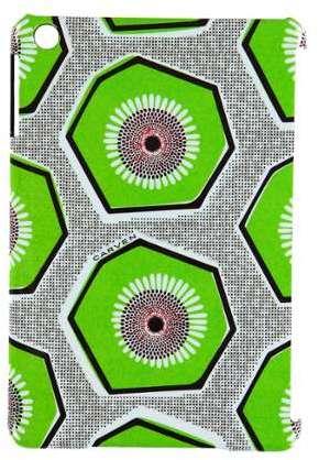 Carven Coque iPad Mini Mosaïque - multicolore DClRb