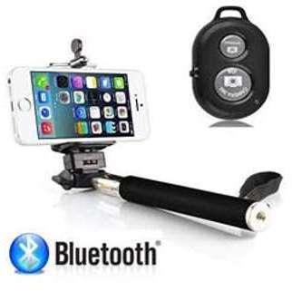 Perche Selfie Bluetooth