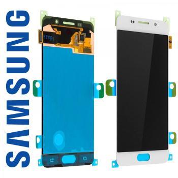 Ecran LCD complet (vitre tactile