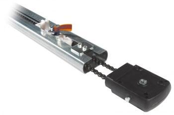 RAIL A CHAINE 3020mm Porte