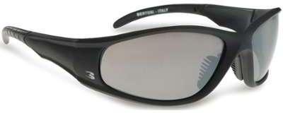 Bertoni AF100C, anti-buée lunettes de soleil Noir Teinté Taille unique