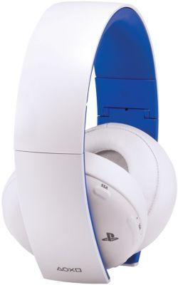 Casque gamer Sony Casque PS4