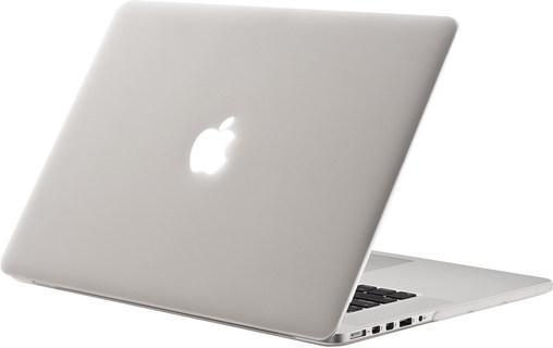 Novodio MacBook Case Transparent