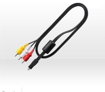 NIKON Câble Audio Vidéo EG-CP16