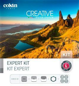 COKIN Kit Expert 153-121M-121-FH