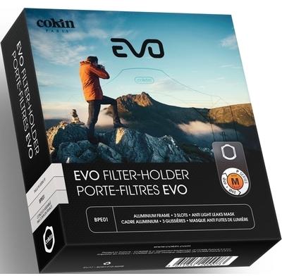 COKIN Kit Porte Filtres EVO
