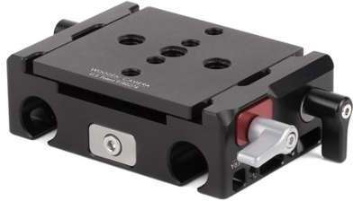 MANFROTTO Plateau Rapide 15mm